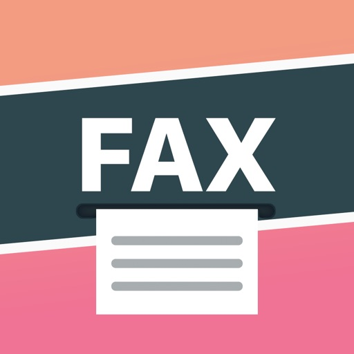 how to send fax from ipad